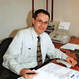 Michel Hyrien