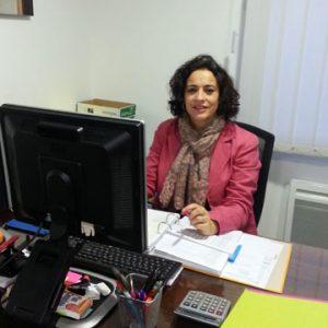 Teresa GUIVARC'H